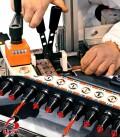 MULTIPLE BORING MACHINE SYSTEM 35 MAGGI