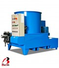 BRIQUETTING PRESS OSCAR PLUS POR BRICOPA