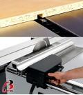 SLINDING TABLE SAW – SPINDLE MOULDER KF 700 PROFESSIONAL FELDER