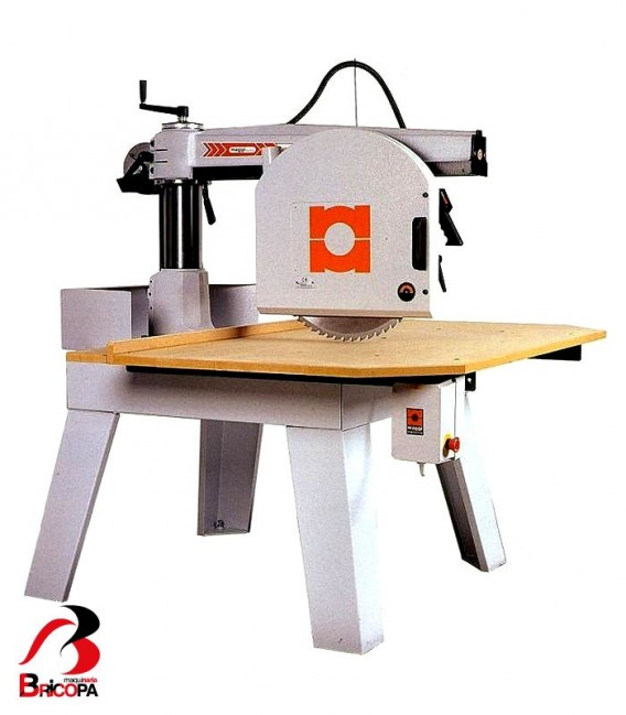 RADIAL SAW BEST 700 S MAGGI