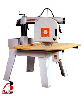 RADIAL SAW BEST 700 S