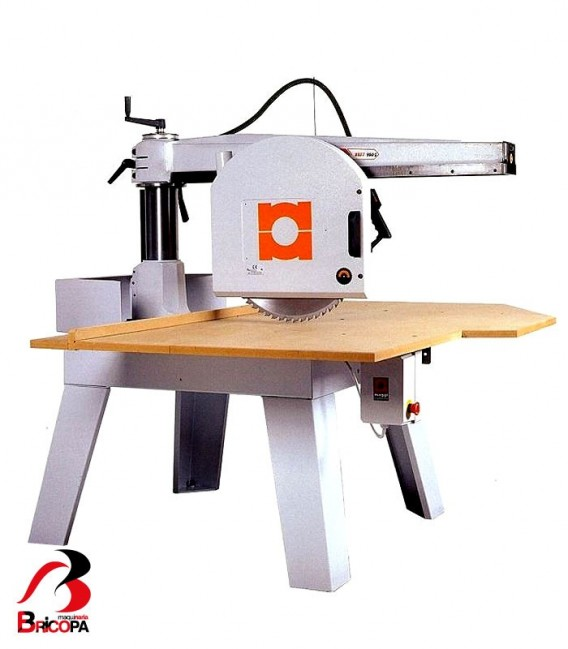 RADIAL SAW BEST 960 S MAGGI