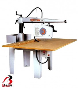 RADIAL SAW BIG 800