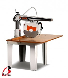 RADIAL SAW JUNIOR 640