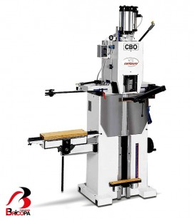 CHAIN MORTISER CBO