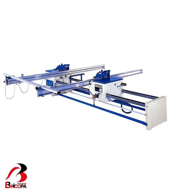 ESCUADRADORA DOBLE TI2500 SUPER OMGA