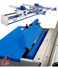 DOUBLE SLIDING TABLE SAW TI3000 SUPER OMGA