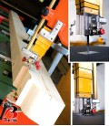 BAND SAW FOR CUTTING SHAPES SN33 MD DARIO