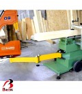 BAND SAW FOR SHAPES SET1500 SN33 MD DARIO