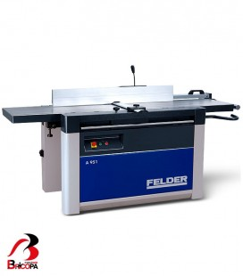 SURFACE PLANER A 951
