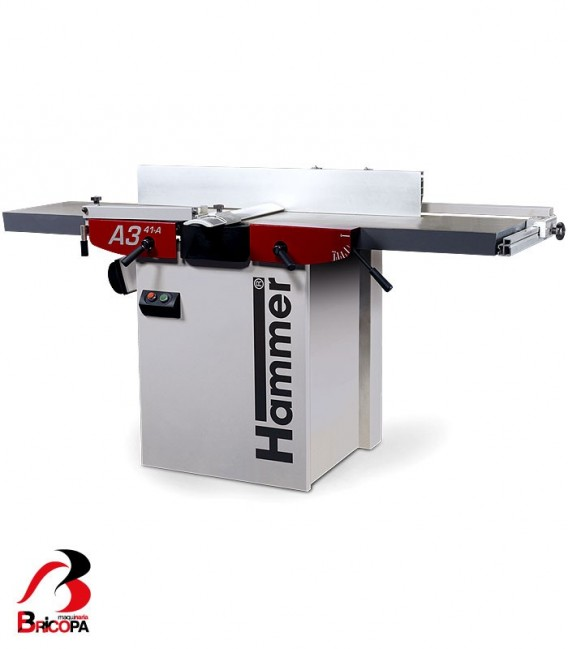SURFACE PLANER A3 41A HAMMER