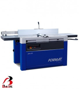 SURFACE PLANER PLAN 51 FORMAT-4