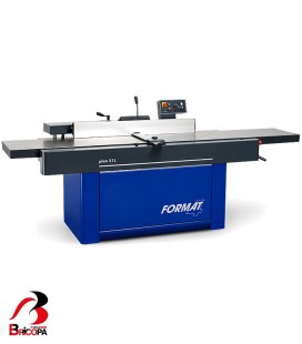SURFACE PLANER PLAN 51 L