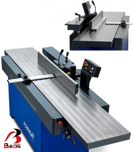 SURFACE PLANER PLAN 51 L FORMAT-4