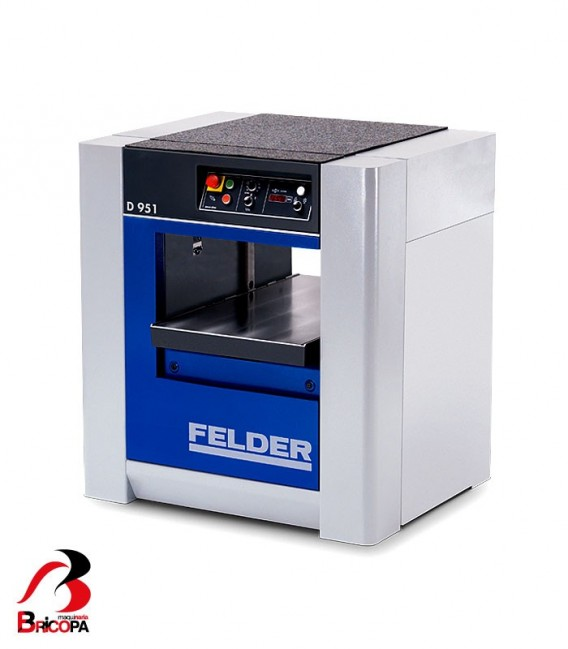 REGRUESO D 951 FELDER