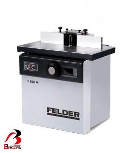 SPINDLE MOULDER F 500 M FELDER