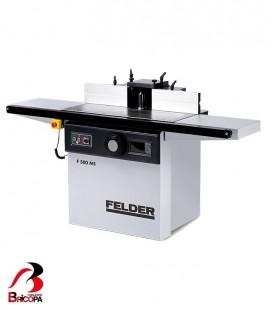 SPINDLE MOULDER F 500 MS FELDER