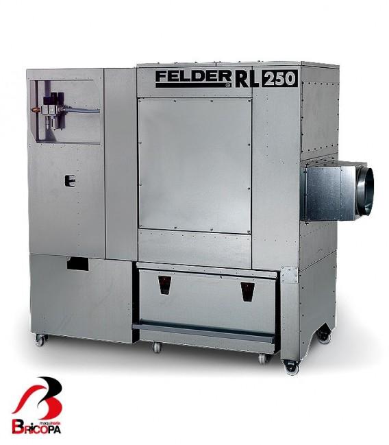 ASPIRADOR RL 250 FELDER