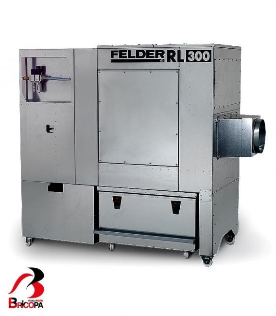 ASPIRADOR RL 300 FELDER