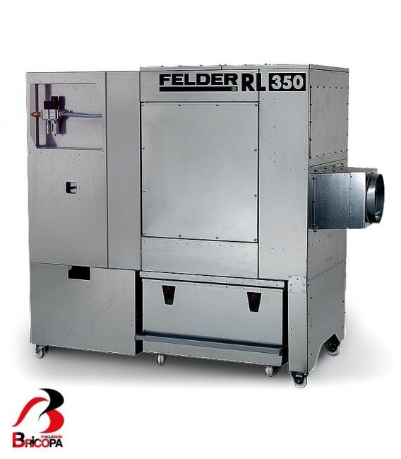 ASPIRADOR RL 350 FELDER