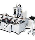 Door milling machines